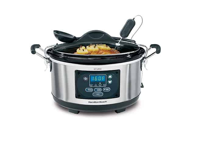 Hamilton Beach 33967A Slow Cooker Review