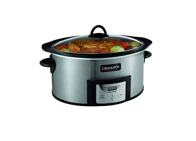 Countdown Slow Cooker