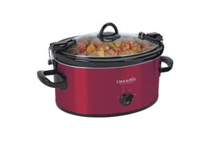 Portable Slow Cooker Review