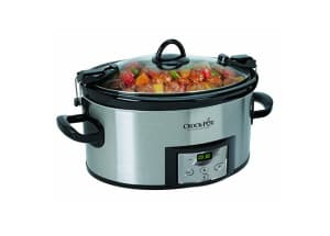 Crock-Pot SCCPVL610-S Slow Cooker Review
