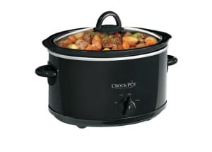 Manual Slow Cooker Review