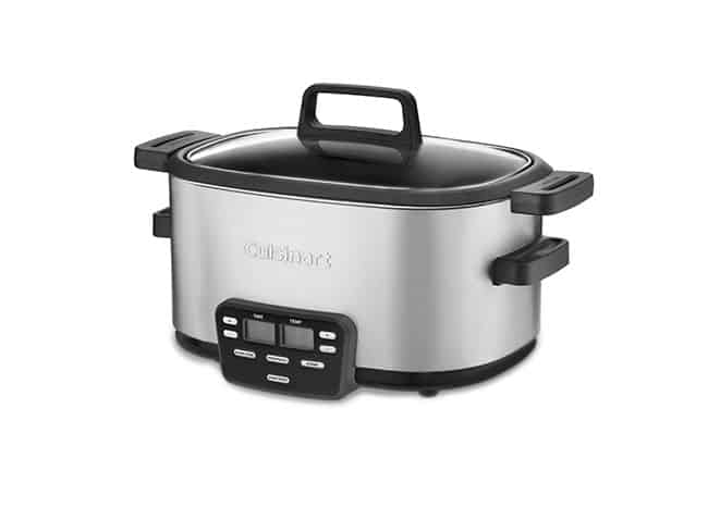 Multi-Cooker Review